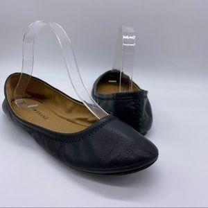 Lucky Brand Erin Ballet Flat Shoes